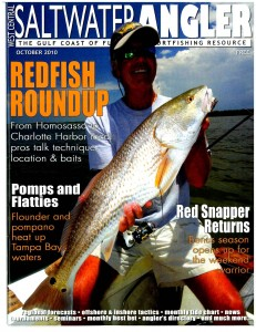 Fishing Guide Tampa Bay